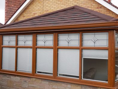 Supalite Tiled Roof System Scarborough Yorkshire
