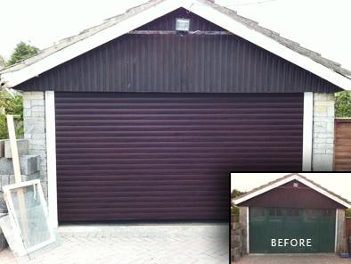 Car Ports Garage Doors Scarbrough Oceansafe